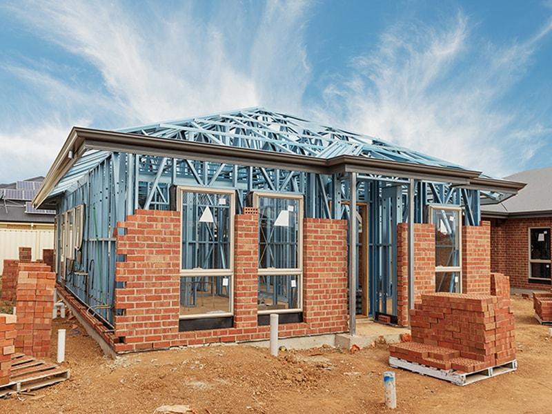 安美捷钢结构房屋造价