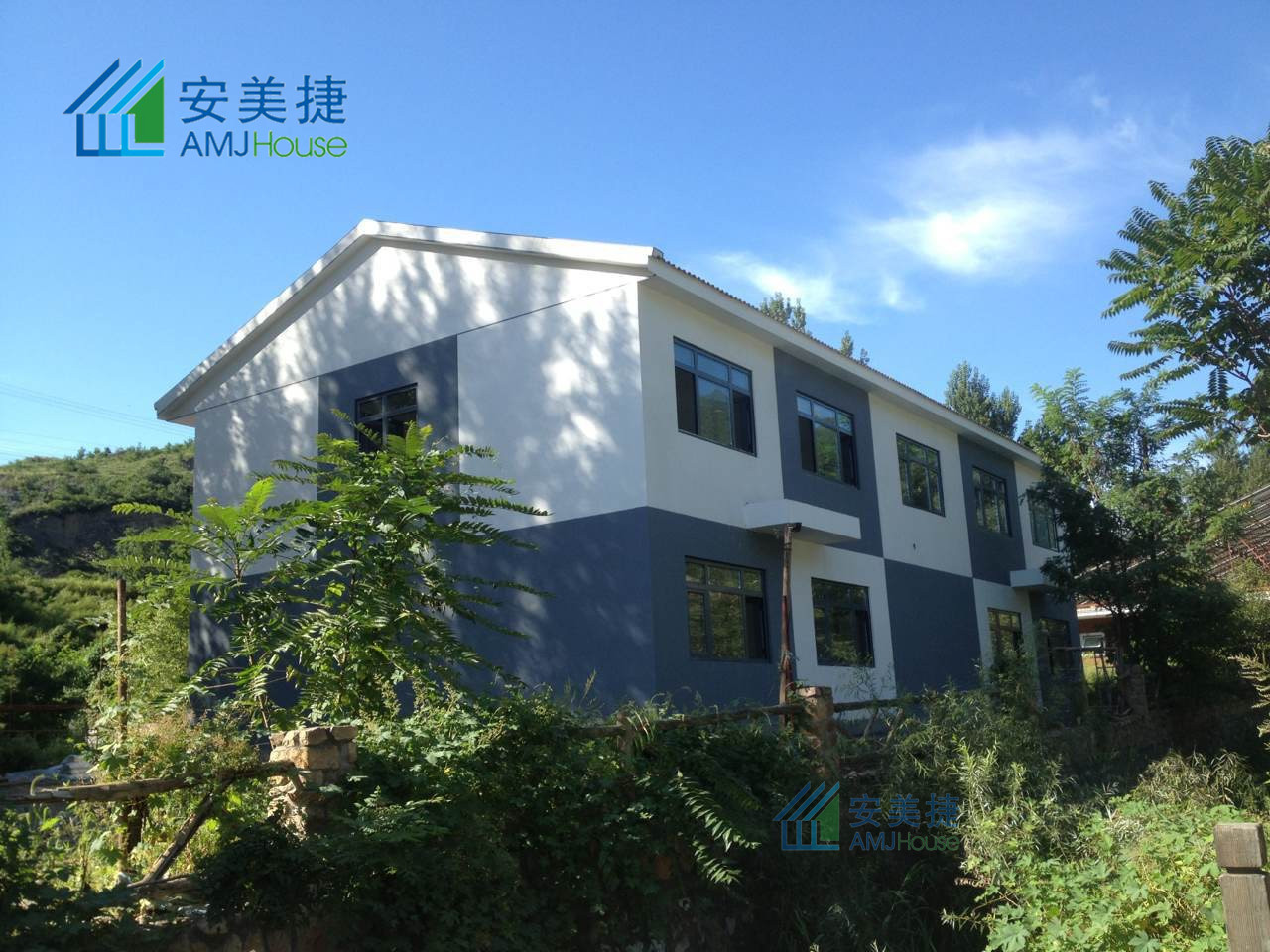 北京西王平村委会